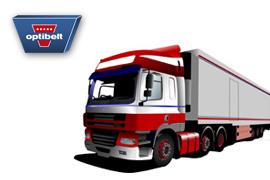 Ремъци за камиони и автобуси